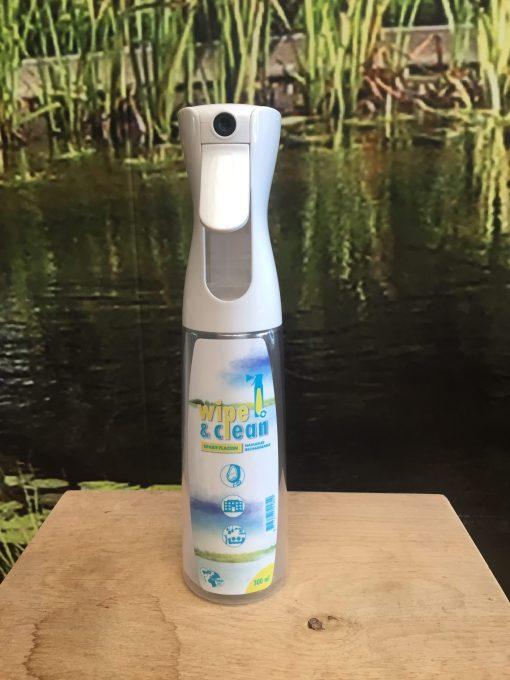 Navulbare Spray-flacon