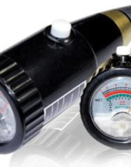 pH- en vochtmeter