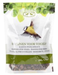 Rozijnen voor Vogels