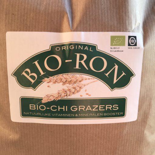 Bio-Chi voor Grazers