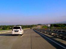 Ruas Tol Gempol-Pandaan km52