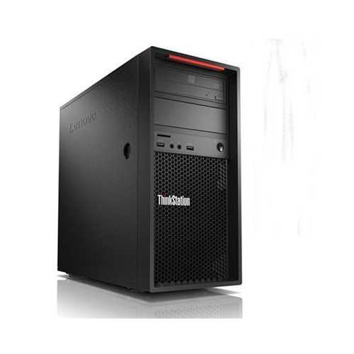 Lenova ThinkStation Workload Desktop Deecomtech