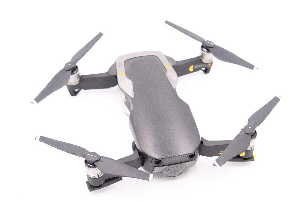 DJI Mavic Air/Mavic Air Fly More Combo 4K HD Camera Folding FPV mini Drone Professional Quadcopter 21Mins Flight Time 4km Remote