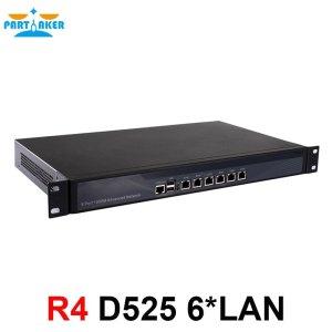 Pfsense R4 D525 Deecomtech Store