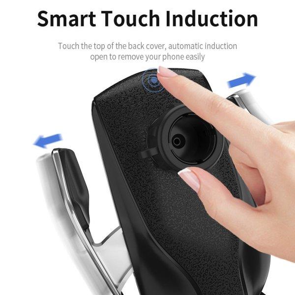 Smart Touch Car Charger Deecomtech Online