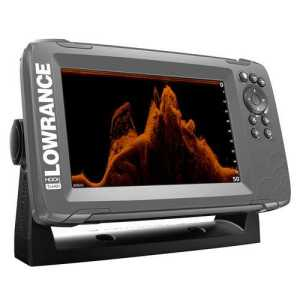 Lowrance Hook 2 Fishfinder Deecomtech