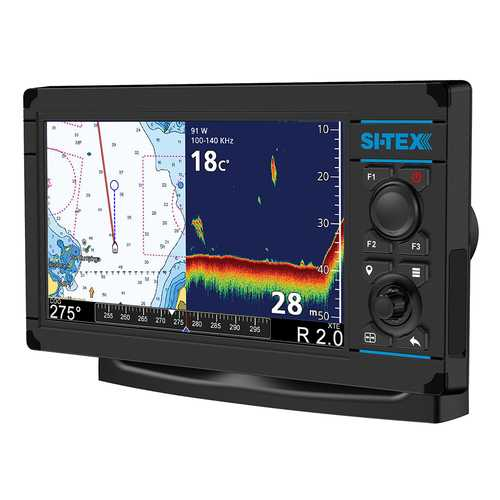 Navpro Si tex Fishing Satellite Deecomtech
