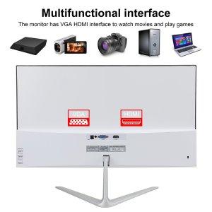 Lcd Vs Led Monitor Deecomtech Ltd