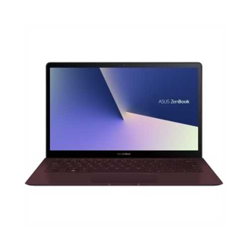 "Asus Zenbook 13.3"" Illuminated Keyboard Deecomtech Store"