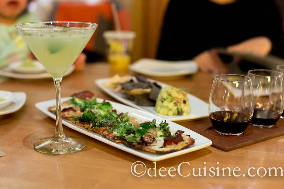 """The """"Next Chapter"""" in CT\'s CPK Menu – dee Cuisine"""