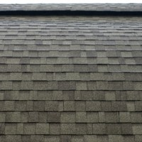 Three Tab Shingles Vs. Architectural Shingles