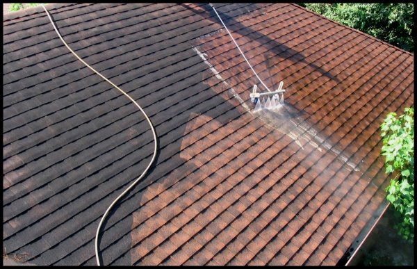 Toms River Roof Cleaning Nj Roofing Contractor