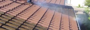 Cranford Roof Cleaning Services
