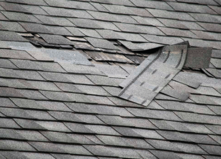Passaic County Roof Repair