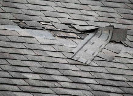Passaic County Roof Repair