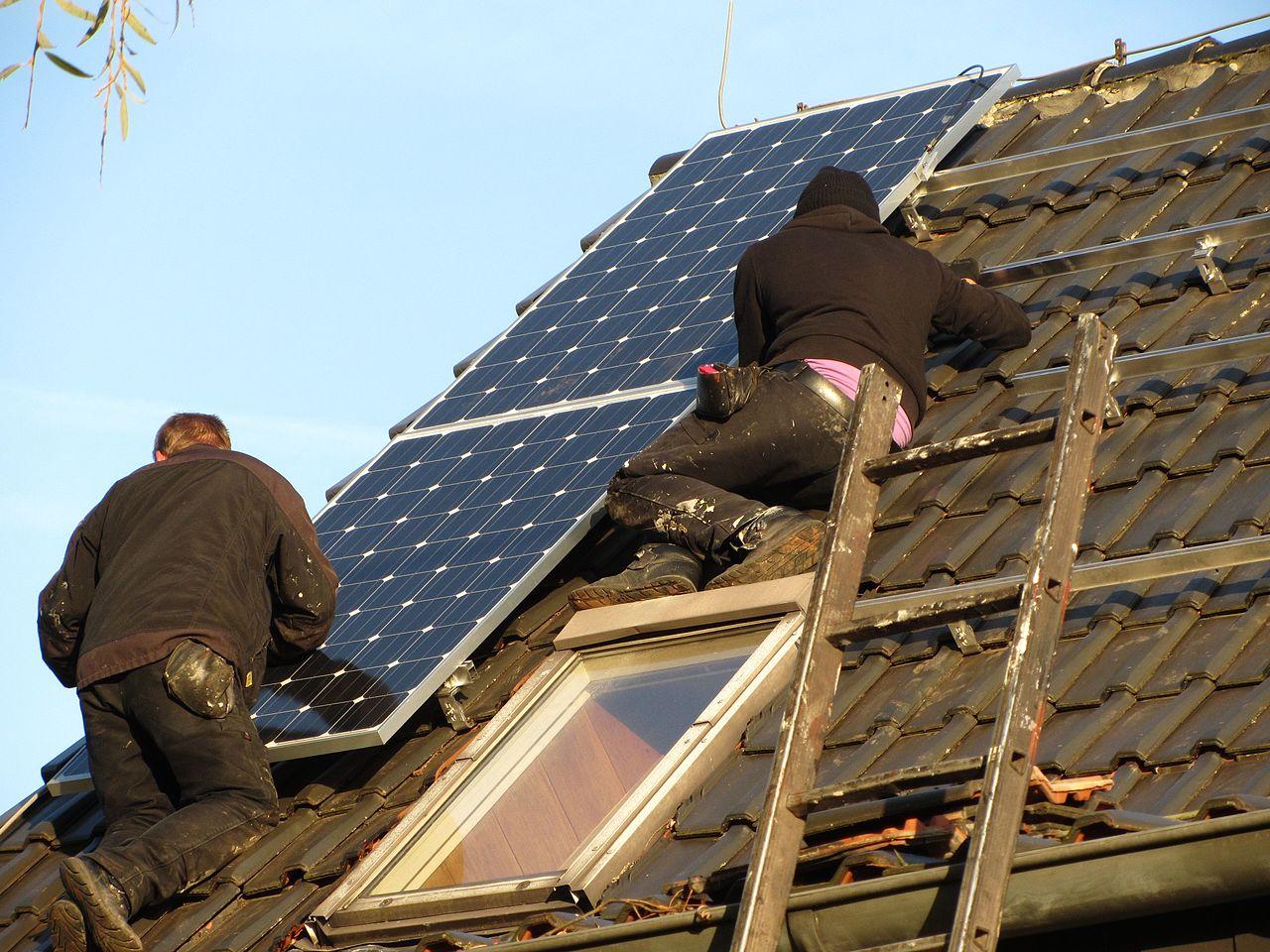 Professional Roofer Westfield