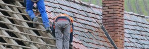 Professional Totowa Local Roofer