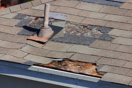 Nutley Roof Repair