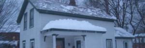 Westfield Roof Snow