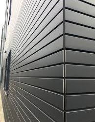 Monmouth County Metal Siding