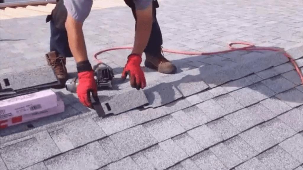 Roof Repair Hudson County