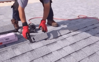 Roof Repair Hudson County