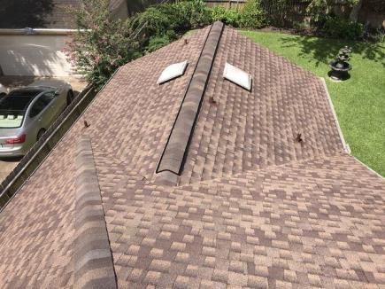 Roofer in Hunterdon County