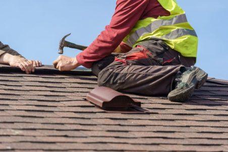 Roofer in Hunterdon County NJ