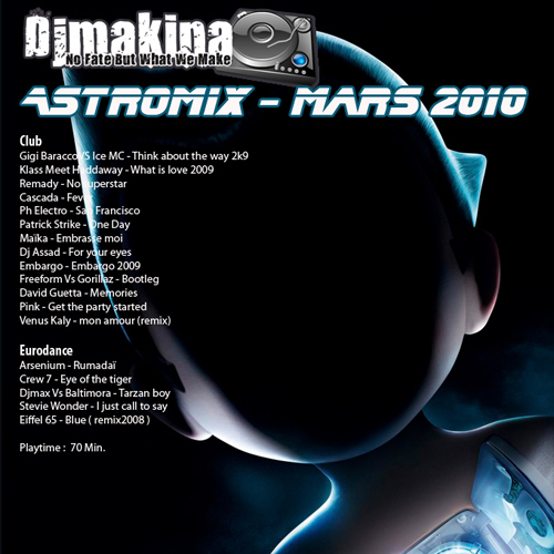 Djmakina Astromix 2010 500pxl