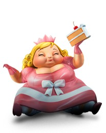 Render_fat_princess
