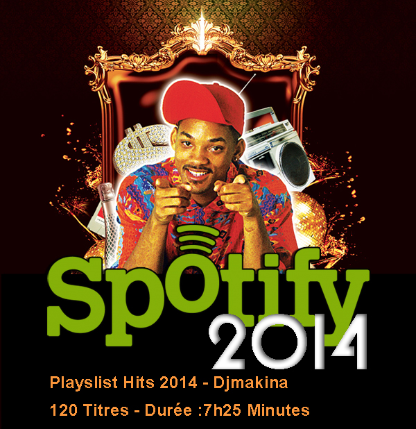 REVEILLON spotify2