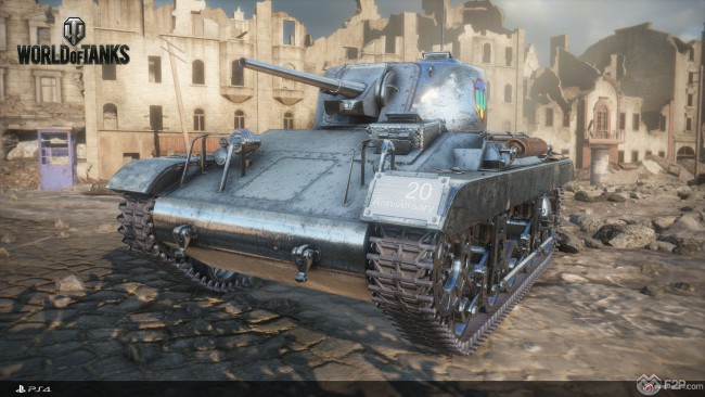 World-of-tanks-Ps4-beta-F2P4