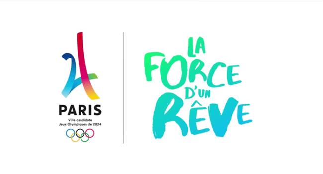 paris 2012 - la force d'un reve