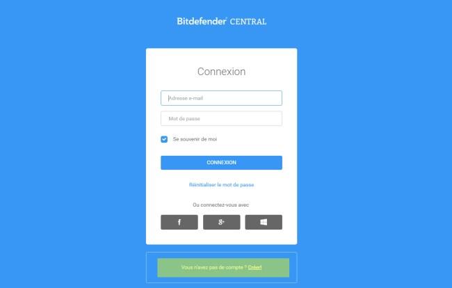 Bitdefender Internet Security 2016 02