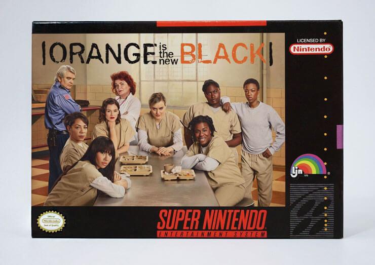 snes-orange-is-the-new-black