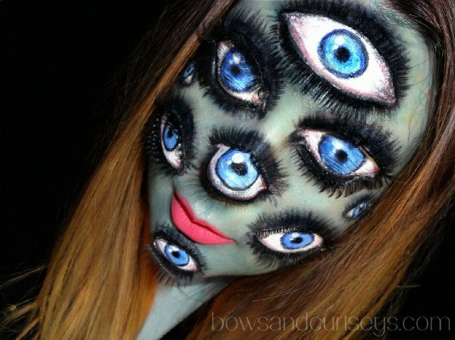 maquillage-halloween-original-unique-creatif-yeux