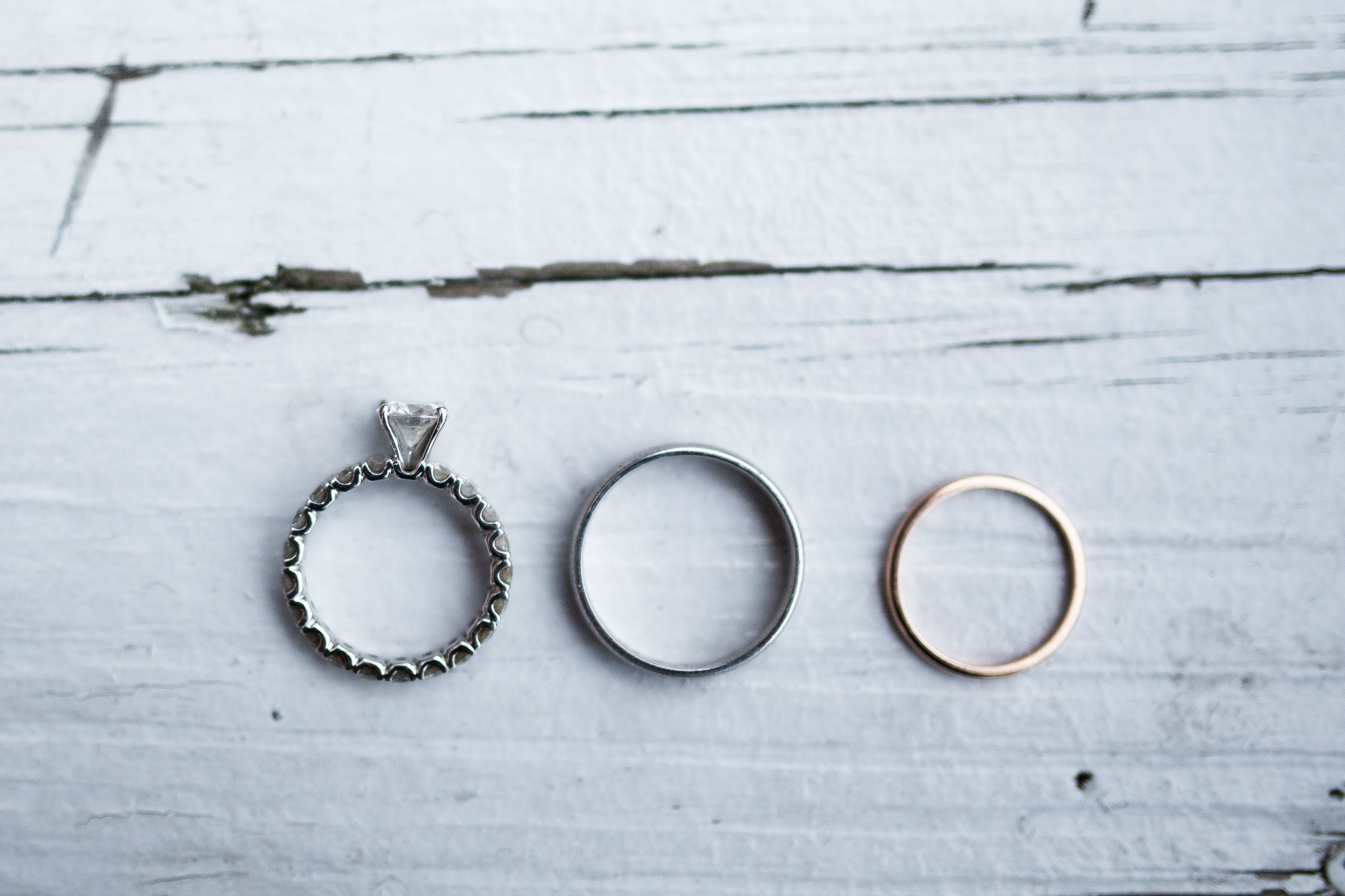 NYC Chic Winter Wedding ǀ Dee Kay Events ǀ Wedding Consultant ǀ Wedding Design ǀ Wedding Rings
