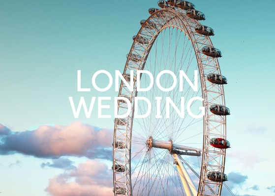 Dee Kay Events | London Wedding I Chic Wedding I Destination Wedding Planner