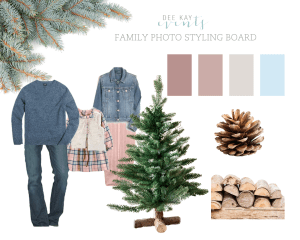 dee-kay-events-how-to-style-your-holiday-family-photo-style board
