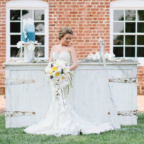New Jersey Wedding Planner, Dee Kay Events NJ Wedding Planner (Photo by Natalie Franke)