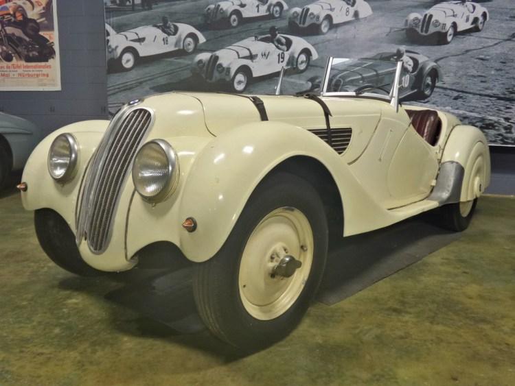 005 - 1938 BMW 328
