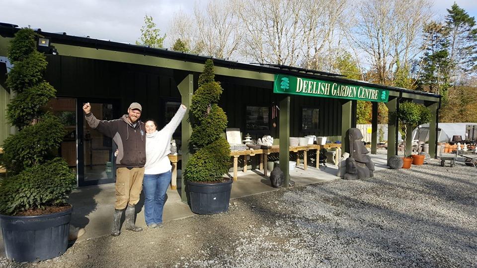 Deelish Garden Centre Ireland Rare Plants And Sustainable Gardening