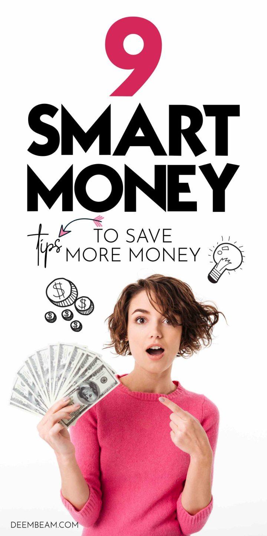 smart money tips