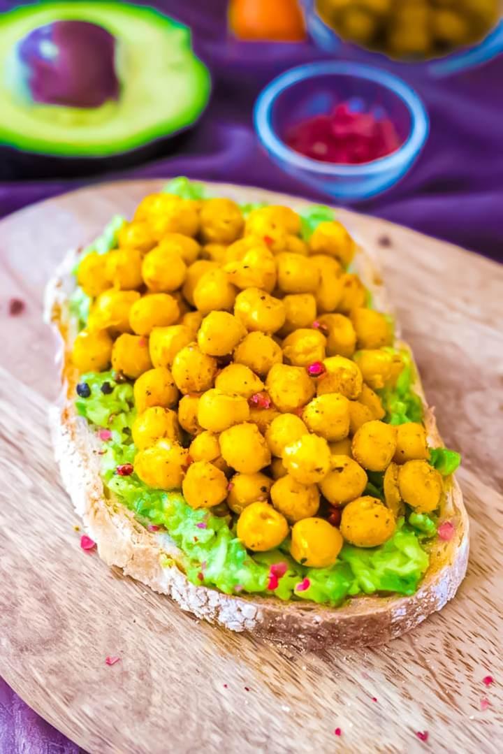 Chickpea-Avocado-Toast-8788-min