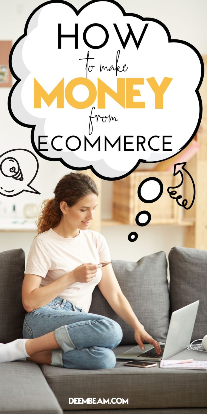 how-to-make-money-from-ecommerce