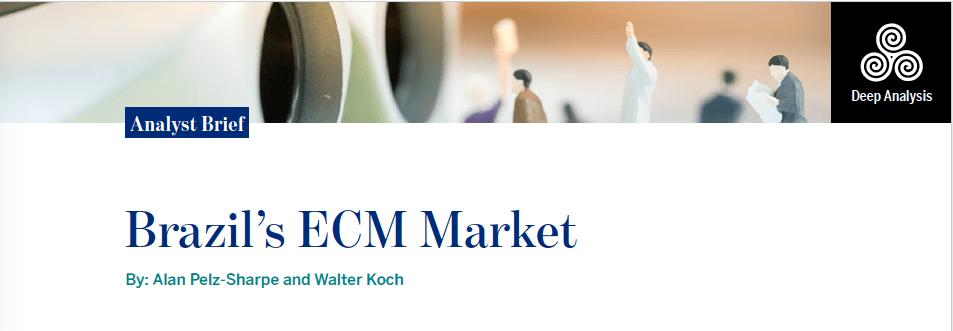 Brazil ECM Market