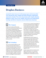 Dropbox Business Review