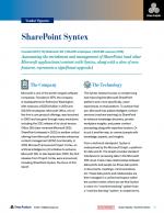 SharePoint Syntex