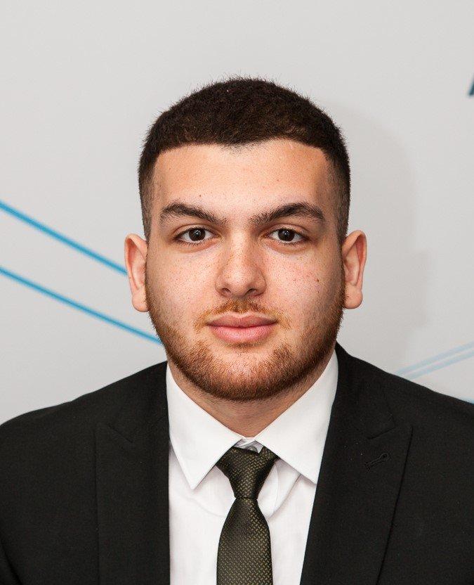Amer Loubani | Intern | Deep Analysis