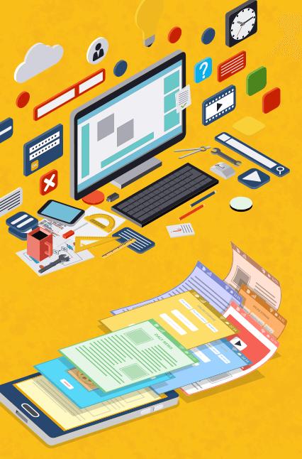 Versatile Web Design In Kenya